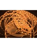 2400K Extra Warmweißer LED-Streifen 24V