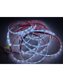 14.4W high cri cool white led strip waterproof