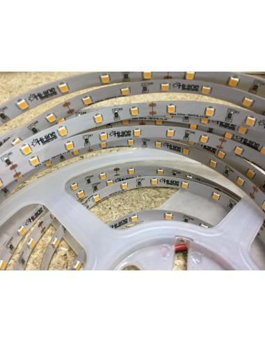 2700K LED-Streifen 24V-14,4W/m- IP65 Nano-CRI90-SMD2835