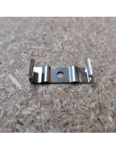 Mounting clip for HL-ALU085-087 (Recessed LED profile series)