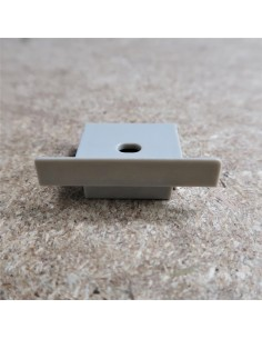 Open End Cap for HL-ALU085 (Recessed LED Profile Extrusion)