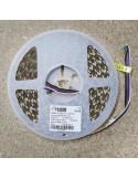 RGBW LED Strip, 60 LEDS per meter, 5 meters roll, 300LEDS, 24V non waterproof