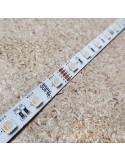 high bright RGBW LED tape 24V