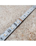 RGBW LED Strip 24V waterproof