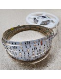 LED tape RGBW warm white 7.2W