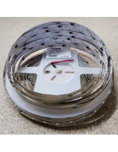 10m rolle Warmweißer 2700K LED-Streifen 24V 14,4W/m IP00 CRI80 SMD2835