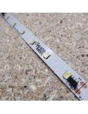 24V super bright white LED strip light 60LED/M SMD2835 24V 10M roll cove tape