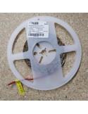Hochbiegsamer Kaltweißer LED-Streifen 24V-14,4W/m IP65-PU CRI80 SMD2835