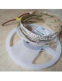 Bendable LED strip
