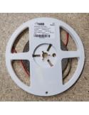 Extra warm white LED Strip 24V-14.4W/m IP65 (Nano-PU) CRI90 SMD2835 chip