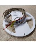 Extra-Warmweißer LED-Streifen 24V-14,4W/m- IP65 Nano-(PU) CRI90-SMD2835