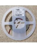 12V Kaltweißer LED Streifen 14.4W/m IP00 CRI80 SMD2835