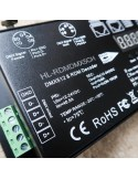 DMX512 controller 5 channels RDM