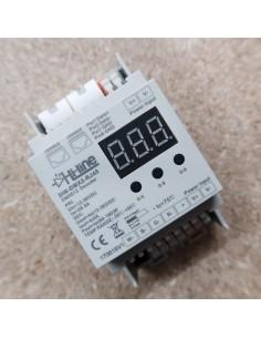 DIN RAIL DMX RGBW LED CONTROLLER
