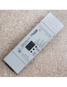 DMX512 RGBW LED-Controller für Wandmontage