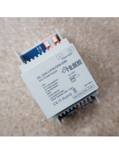 DALI bus power supply 16v