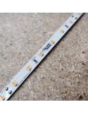 cri 90 warm white led strip 24v 14.4w
