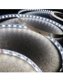 RGBW strip 6 LEDs one section 10 cm cuttable