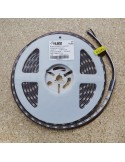 RGBW LED Strip (RGB+CW) 24V-14.4W/m-IP68 (Polyurethane layer)-CRI80-SMD5050