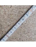 RGBW LED Strip (RGB+WW) 24V-14.4W/m-IP68 (Polyurethane layer)-CRI80-SMD5050