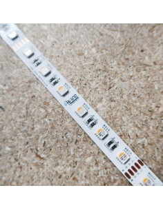 14.4w RGBW LED Strip 10m roll rgb+warm white