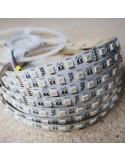 RGB+NW IP00 CRI80 LED-Streifen 5m Rolle 12mm/2 oz pcb