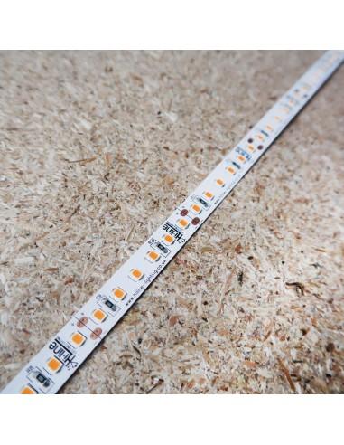 CRI 90 extra warm white LED Strip SMD2835 28.8W IP00