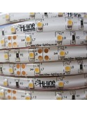 warm white LED Strip 4.8W/m IP65