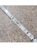 Warm White LED Strip SMD2835 24V 14.4W/m 60 LEDs