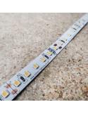Naturweißer LED-Streifen 4000K, 24V, IP00