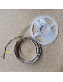 high cri led tape natural white 120 leds 28.8w