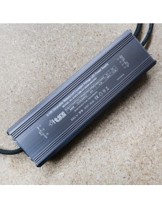 24V 200W IP67 0/1-10V Dimmbarer LED-Treiber