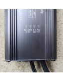 waterproof 0-10V power supply 200W 24V