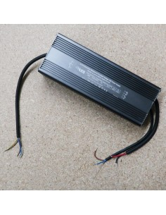 0/1-10V LED Dimmable Driver 24V 400W IP67