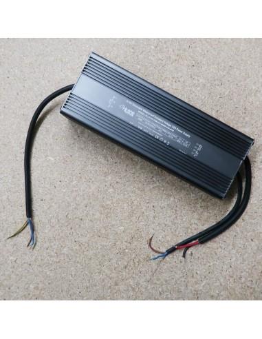 0/1-10V LED Dimmable Driver 24V 400W IP67