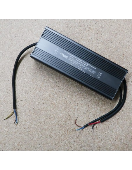 0-10V LED Dimmable Driver 24V 400W IP67