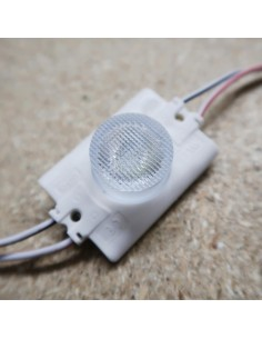LED Edge lighting light box module 12V 2.5W