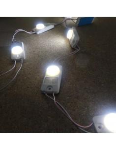 LG LED edge double sided lightbox module 24V 2W 7000K beam 10°x40° IP65