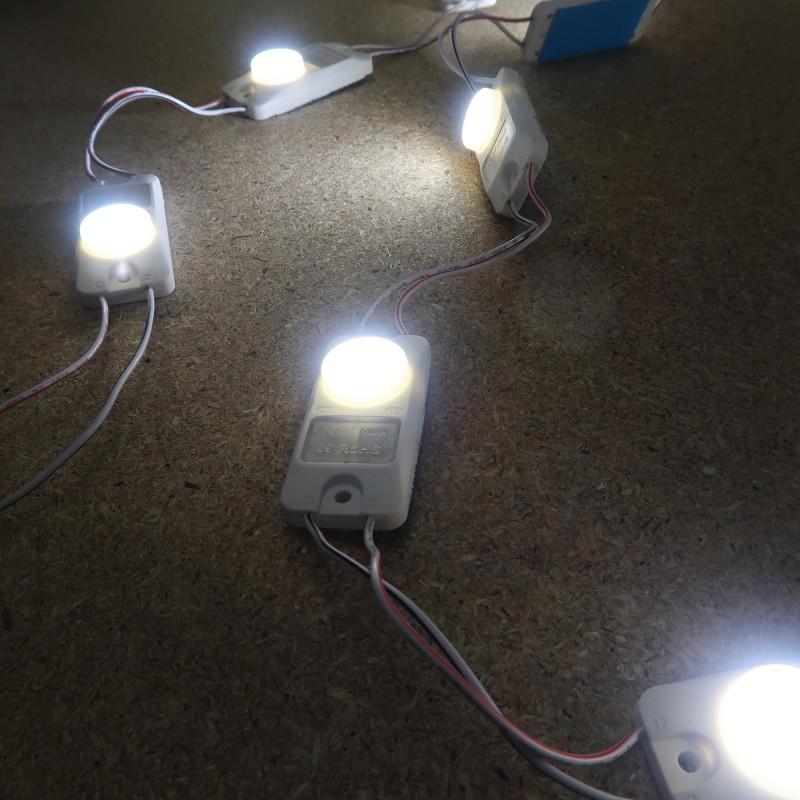 Edge Lighting Light Box Module 2w