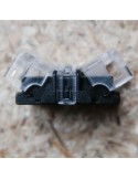 Strip to strip connector for 8mm IP65 LED tape single colour (pack of 5)