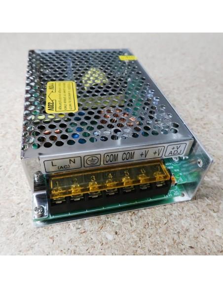 """LED-Treiber """"Premiumserie"""" 150W 24V IP20"""