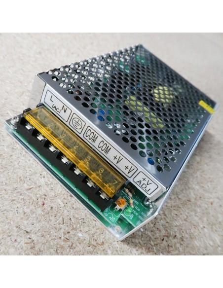 """LED-Treiber """"Premiumserie"""" 100W 24V IP20"""