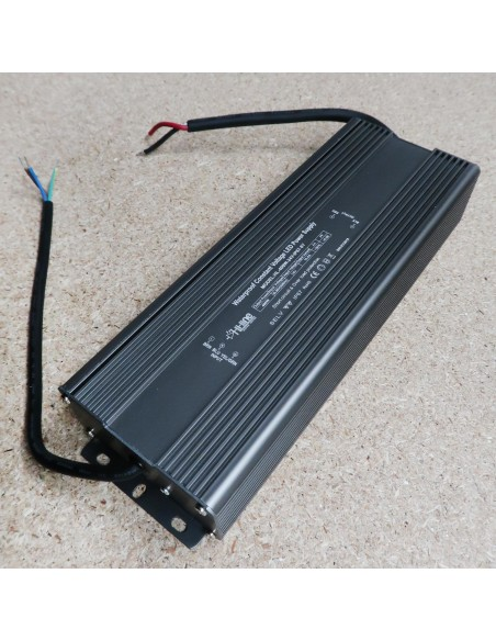 LED Driver 400W 24V IP67 Premium Series