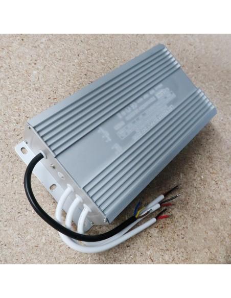LED-Treiber 300W 24V IP67 (Wasserfest)