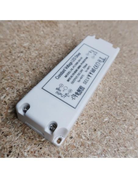 LED-Treiber Premiumserie 18W 24V IP40