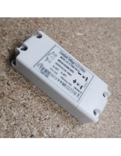 LED-Treiber Premiumserie 10W 24V IP40