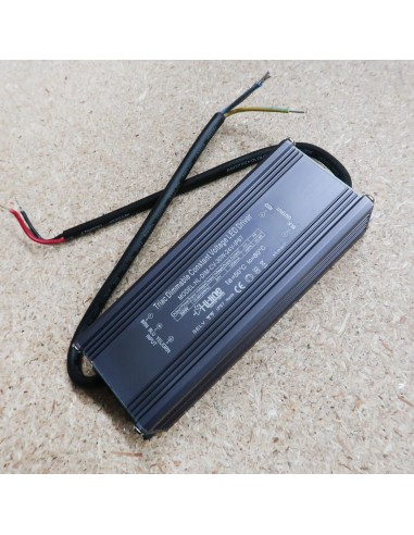 waterproof Dimmable LED Driver 24V 30W