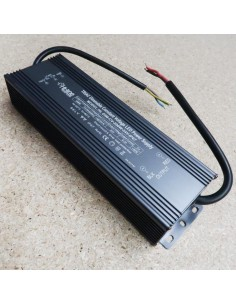 Dimmable LED Driver 24V 200W IP67 Premium Series