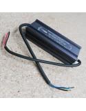 12V LED Driver 60 Watt IP67