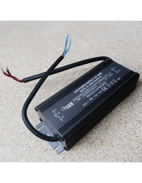 LED-Treiber 100W 12V IP67